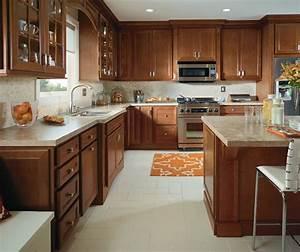 Chestnut Cabinets – Avie Home