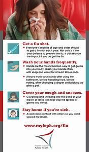 Dublin  Ohio  Usa  U00bb Flu And Cold Season Tips