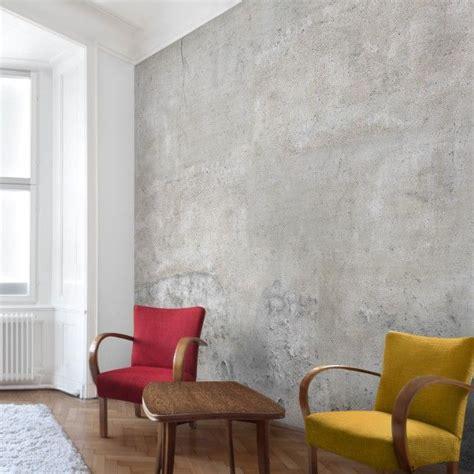 Wandgestaltung Mit Tapeten by Die Besten 25 Tapeten Wohnzimmer Ideen Auf