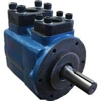 hydraulic pump vq  bolt   shaftclockwise  counter clockwise