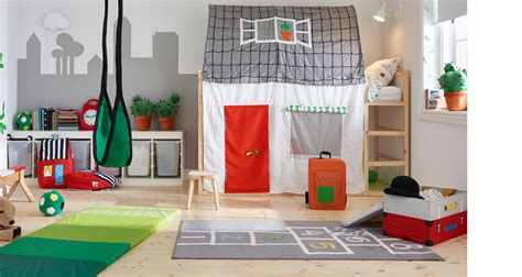 Ikea Kinderzimmerle by Innovative Ikea Hacks F 252 R S Kinderzimmer Das Kinderbett Kura