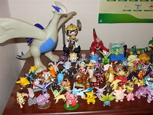 pokemon toy collection images