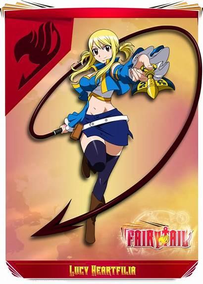 Lucy Heartfilia Fairy Tail Fanpop Shinoharaa