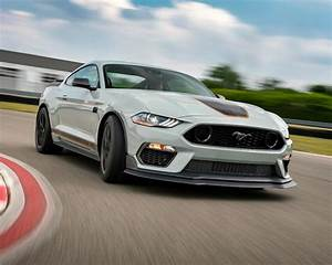 Performance And New Engine 2022 Mustang Mach   New Cars Design