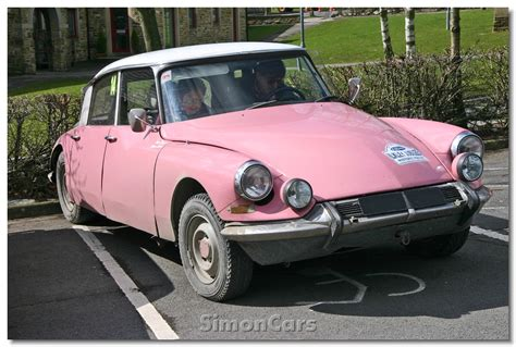 Citroen Ds And Id