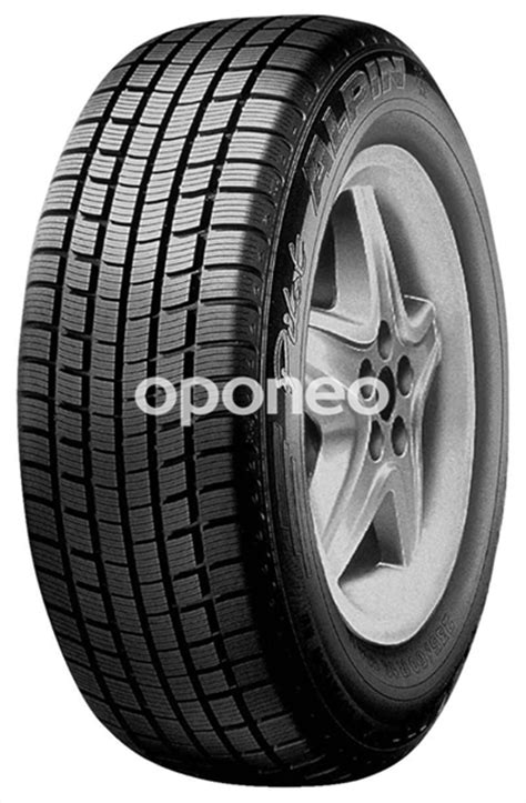 michelin pilot alpin 5 michelin pilot alpin 235 60 r16 100 h 187 oponeo co uk