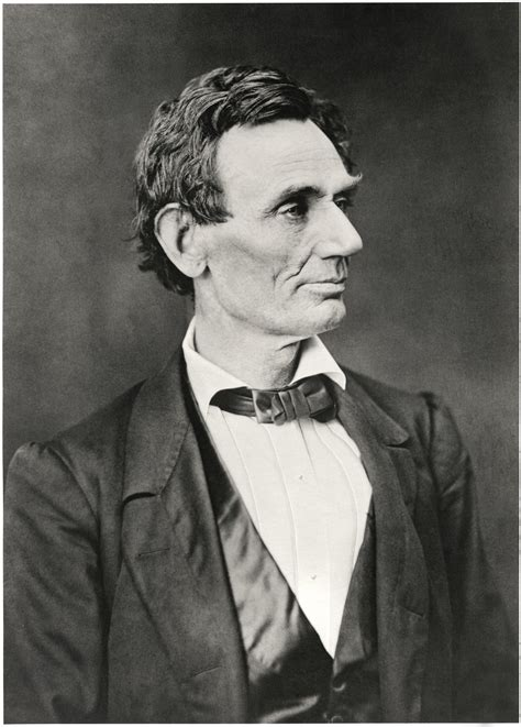 Abraham Lincoln Was A Selftaught Lawyer—a Really Good One Time