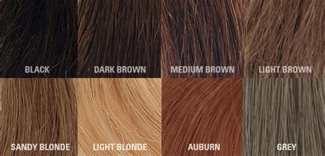 Types Of Brown Hair by Colours Layers Hairstyles 9492