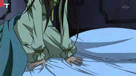 horror anime rating anime horror