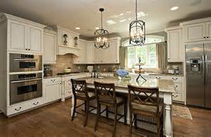 traditional kitchens with islands zillow digs trend report traditional kitchens islands cabinets storage zillow