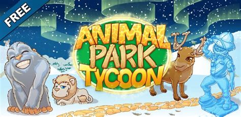 animal park tycoon winter update shinypix