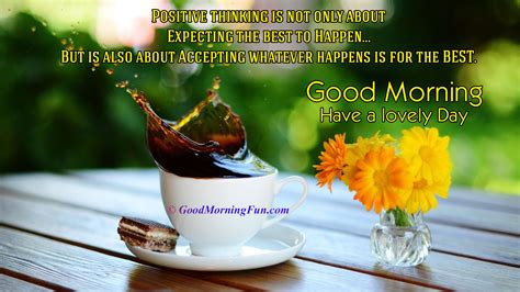 30 Inspirational Good Morning Quotes With Hd Images Good