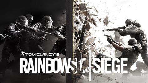 rainbow six siege pode ser jogado de graça até domingo geeks united