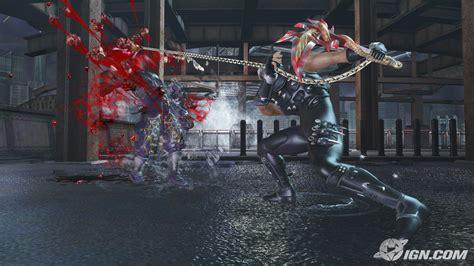 Ninja Gaiden 2 Screenshots Pictures Wallpapers Xbox