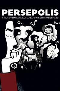 iTunes - Movies - Persepolis