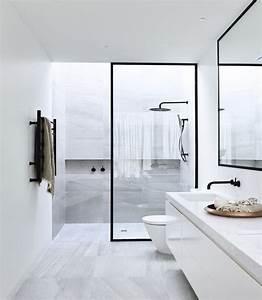 10, Minimalist, Bathroom, Of, Your, Dreams