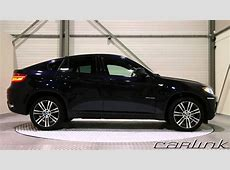 BMW X6 4 0D xDrive MSport Edition YouTube