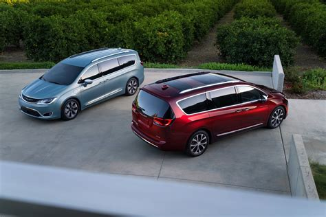 Fiat And Chrysler by And Fiat Chrysler To Launch The Self Driving