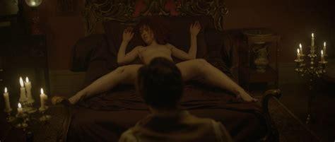 Nude Video Celebs Actress Blandine Bellavoir