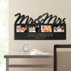 personalized wedding gift engagement and wedding gifts gifts