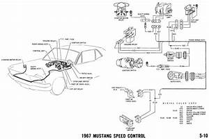1967 Mustang Engine Wiring