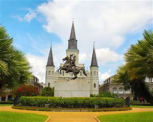 New Orleans Attractions - New Orleans Tourist Attractions