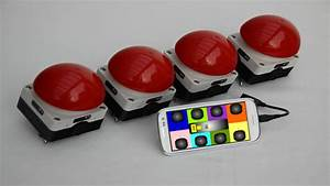 XLNTbuzzerLite - Quiz Buzzer - Android Apps on Google Play