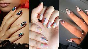 Biggest Nail Art Trends of 2020, According to Nail Artists ...