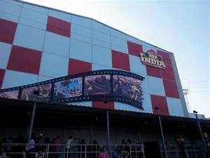 Adlabs Imagica - New Theme park in Khopoli (Off Mumbai ...