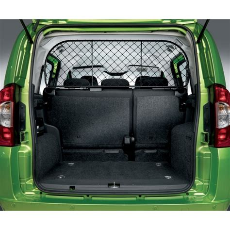 fiat qubo dog guard official fiat uk store