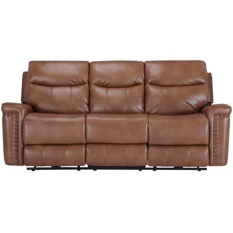 brown microfiber reclining sofa city furniture wallace medium brown microfiber power reclining sofa