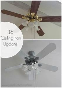 Best painting ceiling fans ideas on