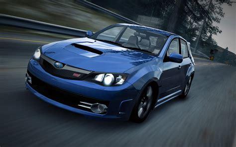 subaru wrx custom blue los 5 mejores autos deportivos japoneses de la historia