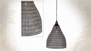 Suspension Grande Taille : grande suspension de style marocain motifs ajour s ~ Teatrodelosmanantiales.com Idées de Décoration