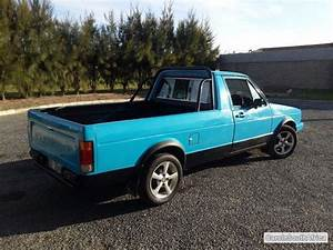 Volkswagen Caddy P  U Manual 1985 - Photo  3