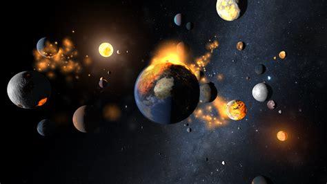 images on universe sandbox 178 on steam