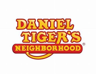 Daniel Tiger Neighborhood