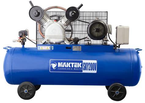 Motor Electric Trifazat 4 Kw Pret by Compresor Aer Sky 200v Cu Vas Ton 200 Litri Si Presiune