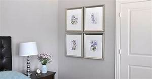 sherwin williams essential gray bedroom ideas With best brand of paint for kitchen cabinets with make your own wall art decals