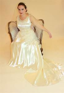 elizabeth antique wedding gown alterations satin and lace With wedding dress cleaning kansas city