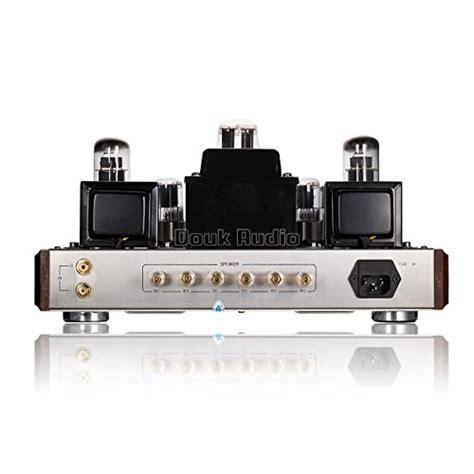 tube amplifier hi fi nobsound input handmade tubes el34 integrated end voltage single ended 110v