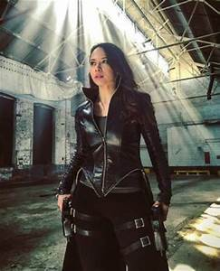 Dark Matter- T.V series (Syfy). images Two's new outfit ...