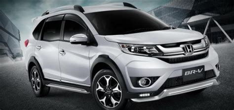Honda Brv 2019 2019 by 2019 Honda Br V Engine Price Interior 2020hondacars