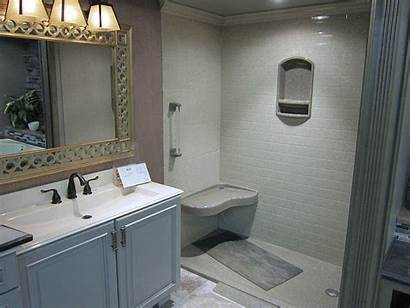 Shower Walk Bathroom Mn Custom Showers Base