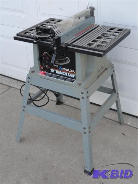 delta 6000 table saw delta bench saw 28 images delta 10 quot table saw ebth