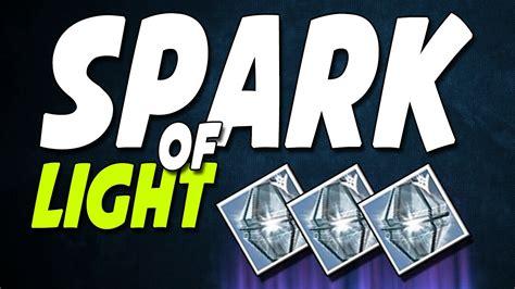 spark of light destiny the taken king quot spark of light quot