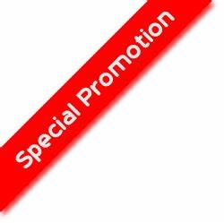 Email Solution 24 - Special Promotions