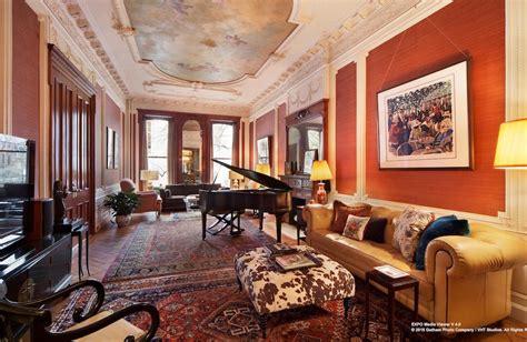 historic home interiors 4 8m heights duplex has amazing historic details