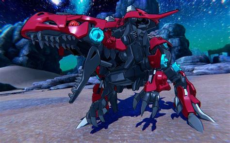 zoids wild blast game king switch screenshot nintendo tomy third anime gematsu receives featuring takara wallpapers japan dated nintendosoup