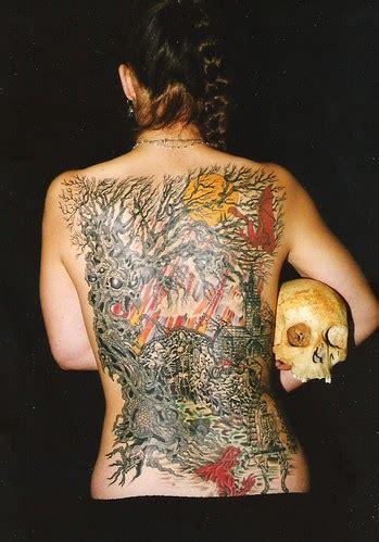 amazing tattoo design bali tattoos